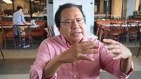 Tagihan Listrik Mau Digratiskan 3 Bulan, Rizal Ramli Puji Pemerintah