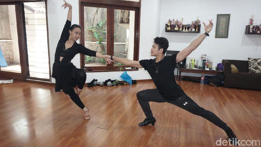 Two, Three, Cha Cha Cha! Cara Asyik Olahraga Sambil Berdansa