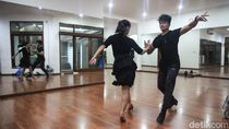 Sama-sama Dansa, Ini Bedanya Dance Sport Vs Social Dance