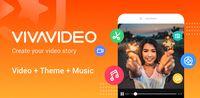 Aplikasi edit video di Android.