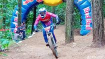 BOB Gelar Balap Sepeda Tingkat Internasional