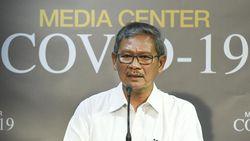Pernyataan Lengkap Pemerintah soal Tambahan 585 Kasus Corona di RI 4 Juni