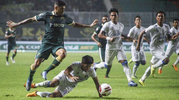 Tira Persikabo masih membahas soal sponsor klub yang dilarang PSSI.