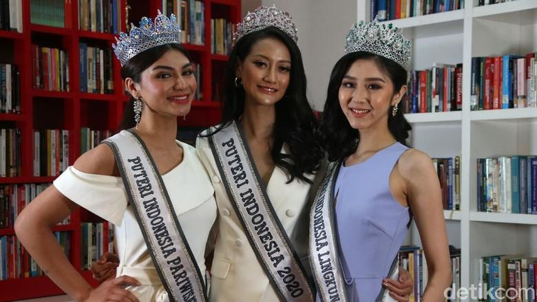 Puteri Indonesia 2020