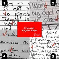 Analisis Grafolog Soal Sketsa-Tulisan ABG 'Slenderman': Kesedihan-Kemarahan