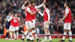 Arsenal Jeblok akibat Tak Cakap dalam Jual Beli Pemain