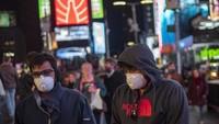 Panas! China Ungkit Teori Virus Corona dari Lab Amerika
