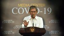 Soal Tes Corona Menteri, Pemerintah: Hasilnya Diserahkan ke Masing-masing