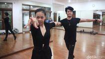 Ingin Menekuni Dansa sebagai Olahraga? Ini Saran Atlet SEA Games