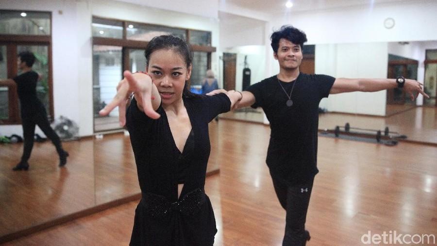 Dansa untuk Olahraga