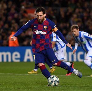 Seluruh Tim Mulai dari Nol Lagi, Barcelona Nantikan Tekanan yang Berbeda