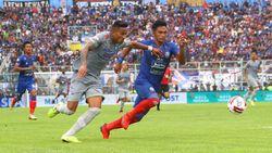 Klasemen Shopee Liga 1 2020: Persib Bandung di Puncak