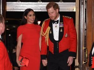 Hidup Lebih Sederhana, Pangeran Harry Masak untuk Meghan Markle