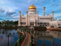 Brunei Darussalam masih menutup diiri untuk turis (Foto: Riswihani/dtravelers)