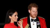 Pangeran Phillip Kecewa Berat Meghan Markle Balik Berkarier di Hollywood