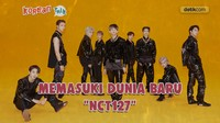 K-Talk Special: Menyambut Kembalinya NCT 127