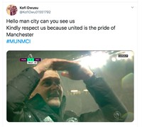 Meme United City