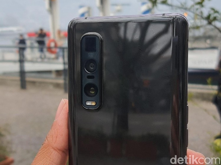 Oppo Find X2 Pro Berbagai Sisi