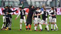Tim Terima Pemotongan Gaji, Juventus Layak Jadi Panutan
