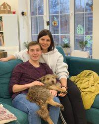 Marina dan anak tirinya, Vladimir