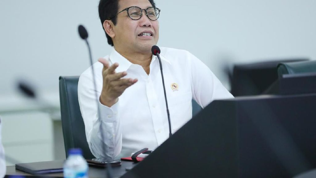 Tingkatkan Ekonomi, Mendes Akan Digitalisasi Pedesaan di Indonesia