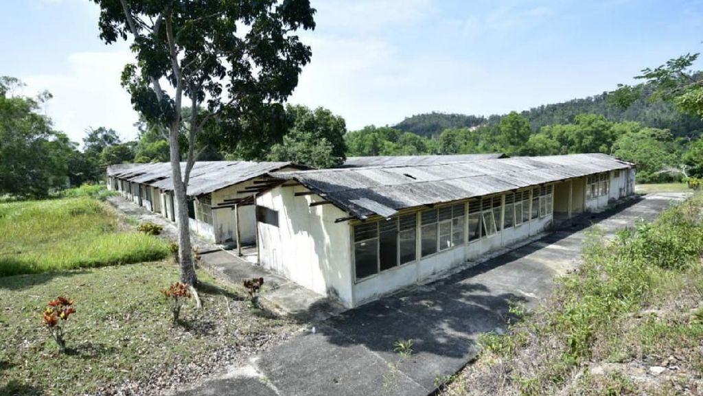 Pakai Eks Kamp Pengungsi Vietnam, Ini Lokasi RS Khusus Corona