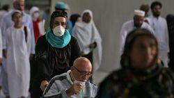 Virus Corona Bikin Arab Saudi Liburkan Semua Kegiatan