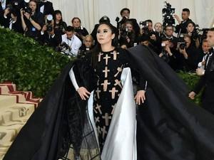 Sosialita Vietnam Positif Corona, Sebelumnya Eksis di Paris Fashion Week