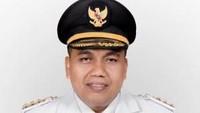 Bupati Aceh Singkil dan Istri Positif Corona