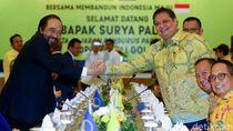 Ironi 3 Menteri Jokowi Urus Parpol di Tengah Wabah Corona