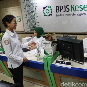Darurat Corona, Sri Mulyani Subsidi Iuran BPJS Kesehatan Rp 3 T