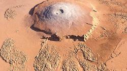 China Siap Luncurkan Misi ke Mars Tahun Ini