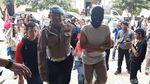 Komplotan Penimbun-Pembuat Masker Ilegal di Bogor Diciduk Polisi