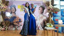 Putri Indonesia 2020 & Miss Universe 2019 Jawab Isu Gender Equality