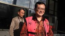 Pemeriksaan Lanjutan Kasus Jiwasraya di KPK