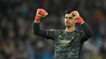 Jelang Man City vs Madrid: Tantangan Clean Sheet buat Courtois