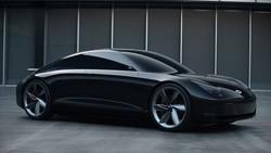 Mobil Masa Depan Hyundai Tak Lagi Pakai Setir