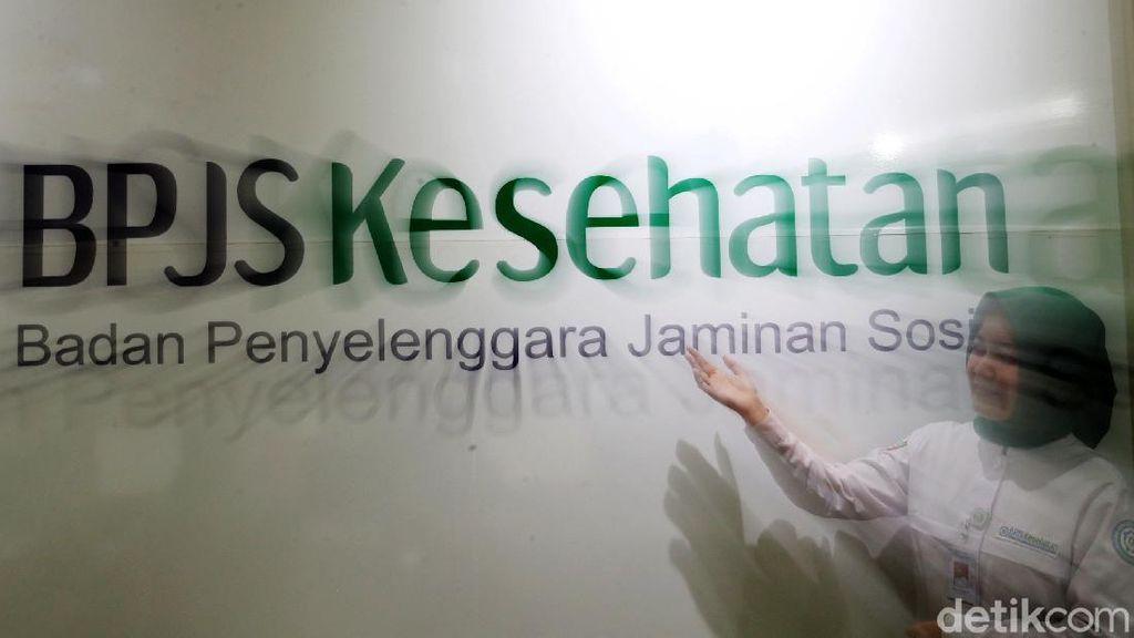 Setneg Perintahkan 3 Menteri Jalankan Rekomendasi KPK soal BPJS Kesehatan