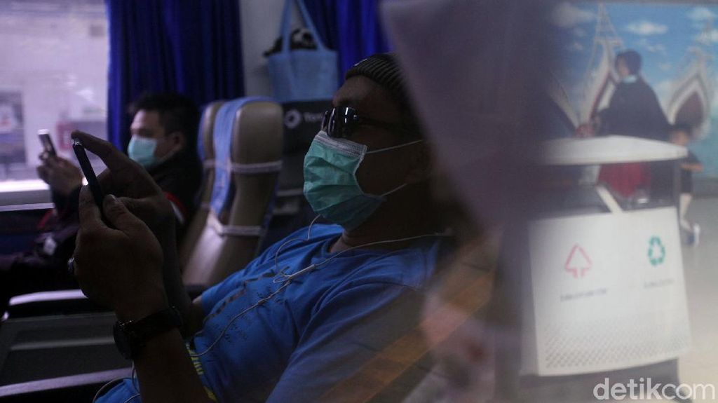 Terpapar Corona Saat Bertugas, Dokter 34 Tahun di Indonesia Meninggal