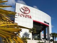 Dealer Toyota Tutup karena Karyawan Kena Corona, Harga MPV Rp 150 Jutaan