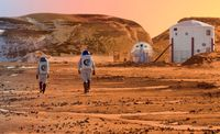 7 Fakta Menarik tentang Mars