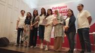 Hari Wanita Sedunia, Fatigon Tebar Inspirasi Jadi Wanita Serba Bisa