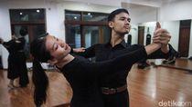 Foto: Dansa dan Manfaatnya bagi Kesehatan