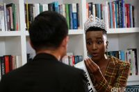 Pesan Inspiratif Miss Universe 2019 Tentang Pemberdayaan Perempuan