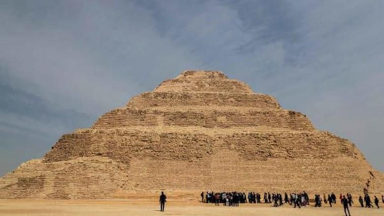 Piramida Djoser