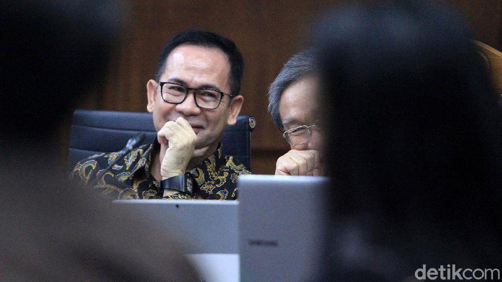 Hakim Nyatakan Wawan Tak Terbukti Lakukan TPPU, Ini Pertimbangannya