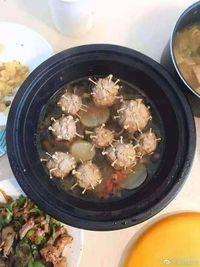Dikarantina di Rumah, Warga China Sibuk Masak Makanan Tema Virus Corona