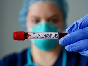 3 Tanda Terinfeksi Corona, Kamu Harus Isolasi Diri