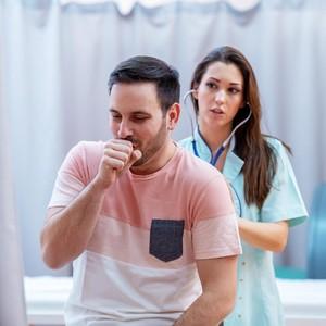 6 Pekerjaan yang Paling Berisiko Terinfeksi Virus Corona