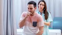 Kisah Dokter yang Tak Bisa Makan dan Minum 10 Jam Demi Hemat Masker